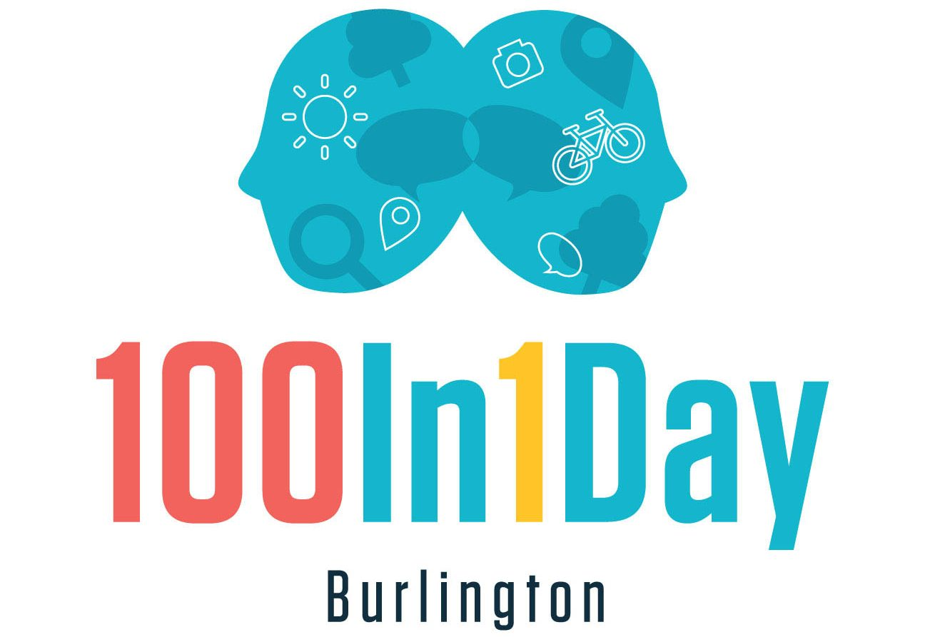 100in1day Burlington